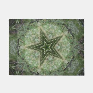 Cactus Star Doormat