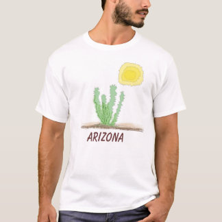 Cactus & Sun T-Shirt