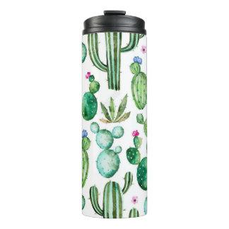 Cactus Thermal Tumbler