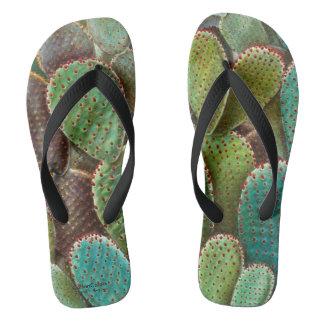 cactus thongs
