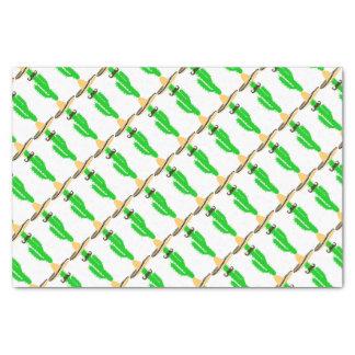 cactus tissue paper
