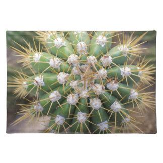 Cactus Top Placemat