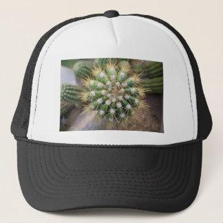 Cactus Top Trucker Hat
