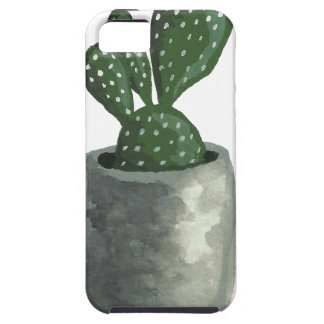 Cactus Tough iPhone 5 Case