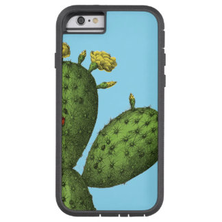Cactus with Yellow Flowers Tough Xtreme iPhone 6 Case