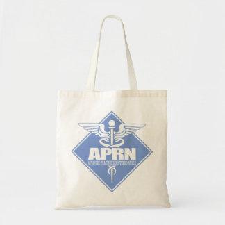 Cad APRN (diamond) Tote Bag