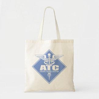 Cad ATC (diamond) Tote Bag