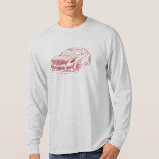 Cad CTSV 2016 T-Shirt