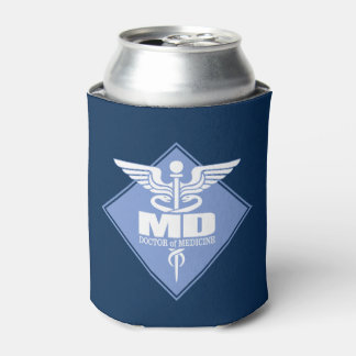 Cad MD (diamond) Can Cooler