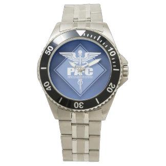 Cad PA-C (diamond) Watch
