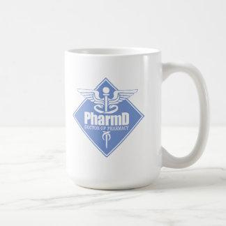 Cad PharmD (diamond) Coffee Mug