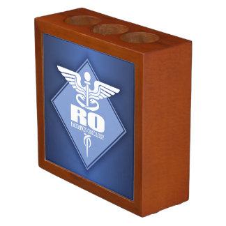 Cad RO (Diamond) Desk Organiser