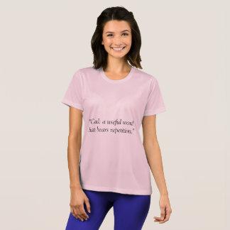 Cad T for Women T-Shirt