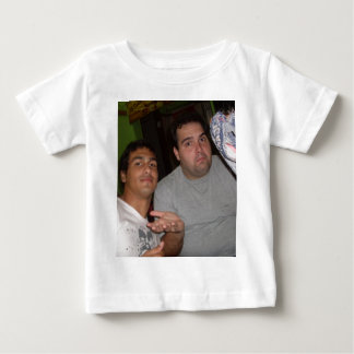 Cade the Security? 2 Baby T-Shirt