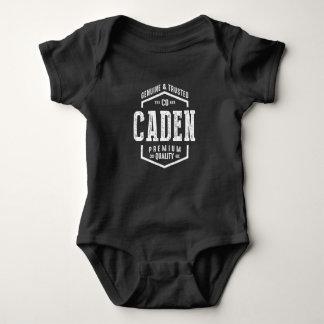 Caden Baby Bodysuit