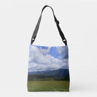 Cades Cove Crossbody Bag