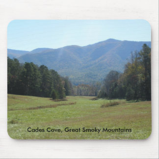 Cades Cove Mousepad