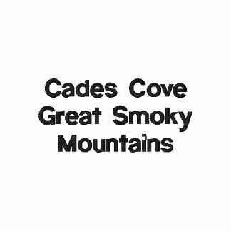 Cades Cove Polo Shirt