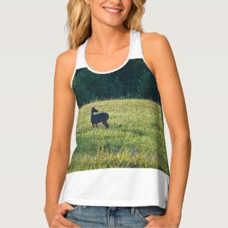 Cades Deer Singlet