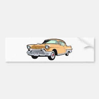 Cadillac 1 bumper sticker