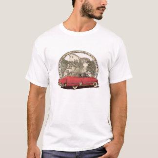 Cadillac-ac-ac-ac T-Shirt