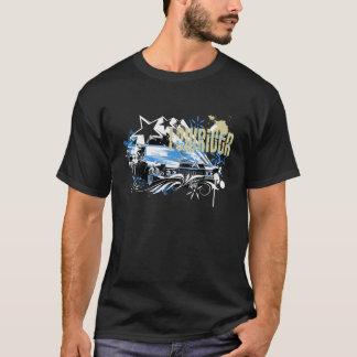 Cadillac Lowrider t-shirt III