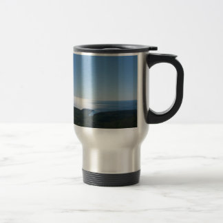 Cadillac Mountain Stainless Steel 15 oz Travel Mug