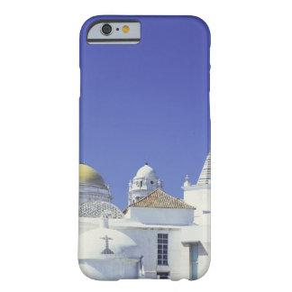 Cadiz Cathedral in Cadiz Spain iPhone 6 Case