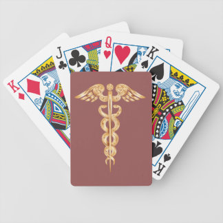 Caduceus Cards