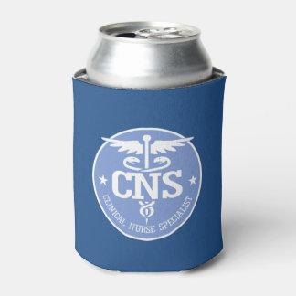 Caduceus (CNS) Can Cooler