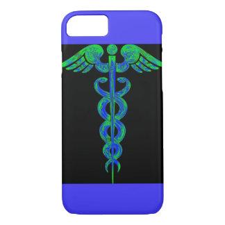 Caduceus IPhone case