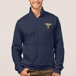 Caduceus Jacket