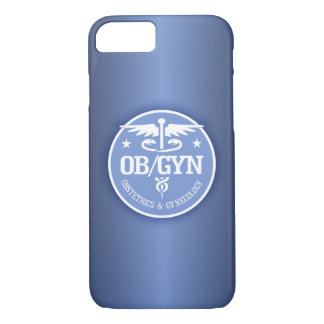 Caduceus OBGYN gift ideas iPhone 8/7 Case
