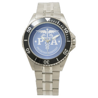 Caduceus PA2 gift ideas Wristwatch