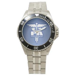 Caduceus PA Watches