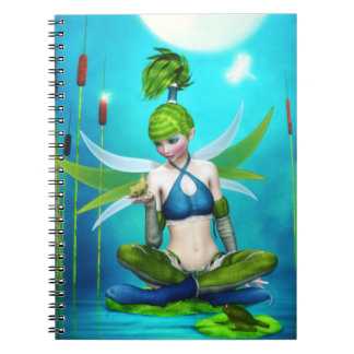 Caecilian Chit-Chats Notebook