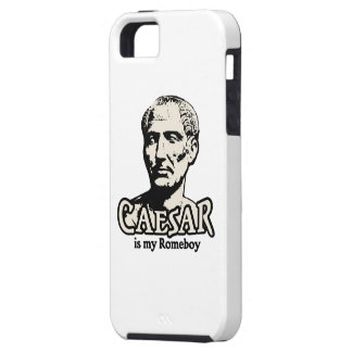 Caesar Romeboy Case For The iPhone 5