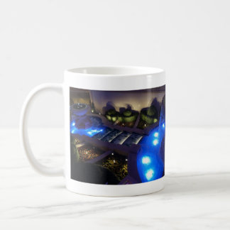 Caesars Palace Forum Shops Fountain Mug
