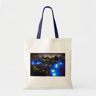 Caesars Palace Forum Shops Fountain Tote Bag