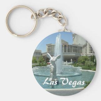 Caesars Palace Las Vegas Key Ring