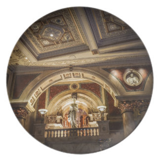 Caesars Palace Las Vegas Plate