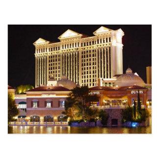 Caesars Palace, Las Vegas Postcard