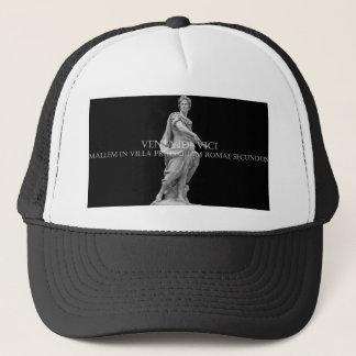 Caeser Trucker Hat