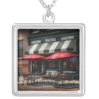 Cafe - Albany NY - Mc Geary s Pub Necklaces