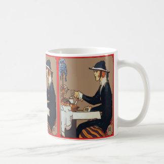 Cafe Aulait, French Quarter Coffee Mug