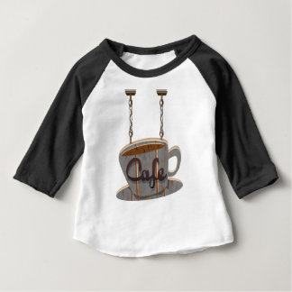 cafe baby T-Shirt