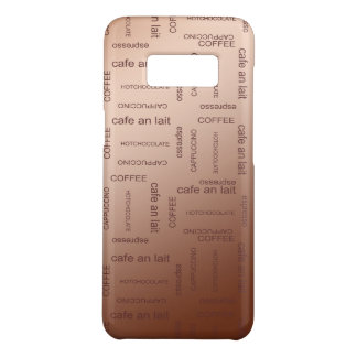 Cafe Case-Mate Samsung Galaxy S8 Case