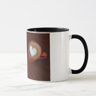 Cafe Coffee Mug, Rincon, Puerto Rico Mug
