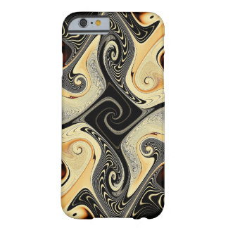 Cafe con Leche a la Gnarl Barely There iPhone 6 Case