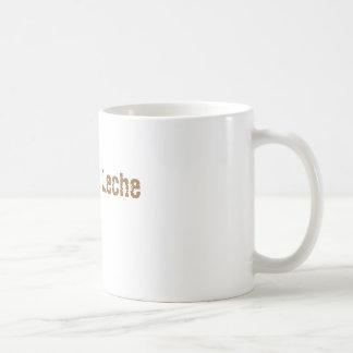 Cafe Con Leche Coffee Mug
